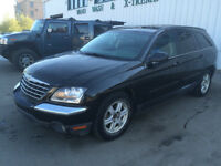 2006 Chrysler Pacifica Touring AWD NO GST