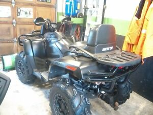 Arctic Cat 1000 Mudpro. Sell or trade for Jeep TJ