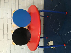 Table chair kids