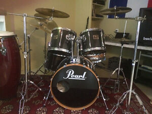 Drum Pearl Export series Edition special