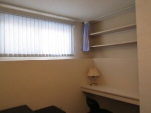 Close to University of Manitoba. one bedroom available now