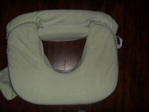 Breastfeeding pillow My Brest Friend Twins/Coussin d'allaitement West Island Greater Montréal image 2