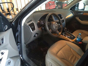 2009 Audi Q5 Premium SUV, Crossover