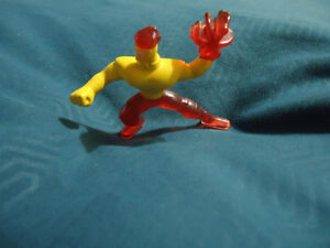 Batman The Brave The Bold Firestorm Figure Kingston Kingston Area image 1