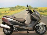 Suzuki Burgman 200 **Excellent Condition, All Keys & Books**