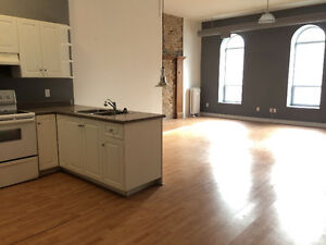 2 BED apartment downtown Cambridge - fabulous layout *bright