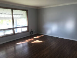 ALL INCLUSIVE TWO BEDROOM MAIN FLOOR WITH CENTRAL AIR.