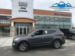 2016 Hyundai Santa Fe Sport   ACCIDENT FREE, LOCAL TRADE, HEATED