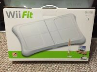 Wii fit $40