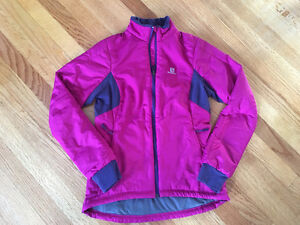 X country ski jacket