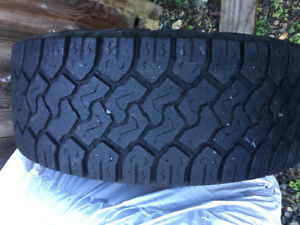 Good tires for sale