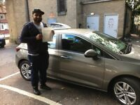 Driving Instructor Lessons School in Tottenham/Edmonton/Woodgreen/Enfield/Chingford (from £16.50)