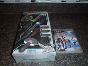 Champions Pack for Ps3 Move -New