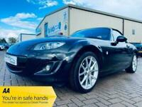 2010 Mazda MX-5 2.0i Sport Tech 2dr Convertible Petrol Manual
