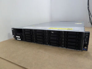 "2U Server HP Proliant DL180 G6 ""8 Core"" 2x Xeon E5520 8GB P410i"