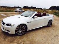 2011 BMW M3 DCT, V8 convertible,57000 mileage for sale