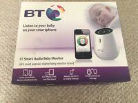 BT baby monitor