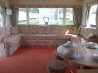 Static caravan for sale in Clacton