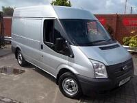 2012 Ford Transit T330 SWB Medium roof