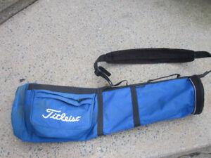 Titleist Golf Sunday Bag