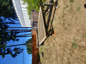 Tiny House Trailer 24' DISCOUNTED