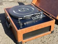 Crosley Keepsake USB Portable Record Player