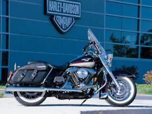 LOOKING FOR  1994-1998 ROAD KING