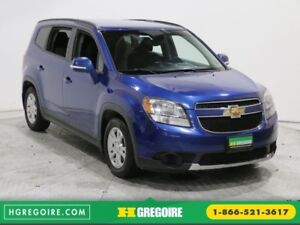 2014 Chevrolet Orlando LT 7PLACES A/C GR ELECT MAGS