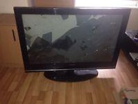 TV plasma Samsung size 42