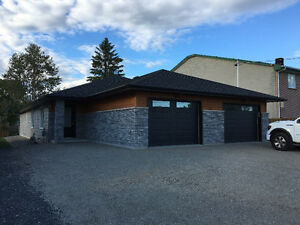 New Dupex  for  Rent - OPEN HOUSE - Oct 24 (2 to 4pm)