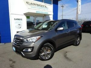 2013 Hyundai Santa Fe AWD, Heated Seats, Pwr Seat, Bluetooth, Se