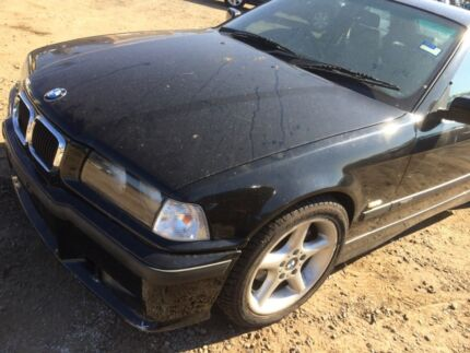 BMW E36 3 series parts wrecking******1999 Toongabbie Parramatta Area Preview