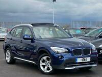 2011 BMW X1 2.0 18d SE xDrive 5dr SUV Diesel Manual