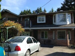 2 bdrm furnished suite in Brackendale home