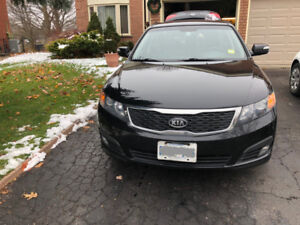 Reliable Affordable Good Condition 2010 Kia Magentis
