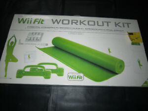 Wii Fit Workout Gaming Kit For Sale At Nearly New Port Hope