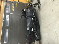 arctic cat 2013 high country limited 800