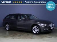 2013 BMW 3 SERIES 320d xDrive Modern 5dr Step Auto Touring