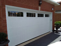 Garage Doors Supply and Install ,Openers and Springs