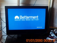32 inch lcd electron tv