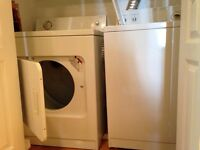 Washer dryer for sale right away