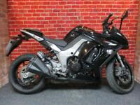 KAWASAKI Z1000SX GBF VERY LOW MILEAGE 2011
