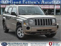 2008 Jeep Patriot RARE! Manual Transmission
