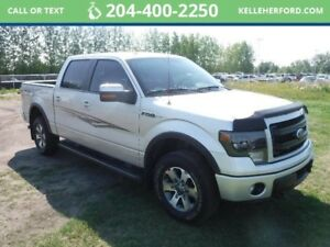 2014 Ford F-150 FX4Leather