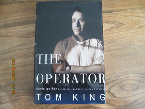 The Operator by Tom King