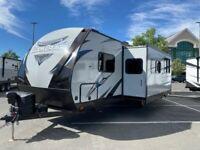 2020 Cruiser Travel Trailer RV