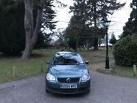 2005 Volkswagen Polo 1.2 ( 55PS ) 5 Door Hatchback