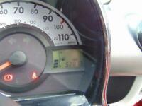 2012 Toyota AYGO 1.0 VVT-I GO 5d 67 BHP Hatchback Petrol Manual
