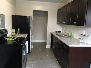 2 bedrooms for Sept and Oct! Newly renovated! DT Burlington!