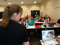 Instructor for 2nd Year Massage Therapy Diploma Program